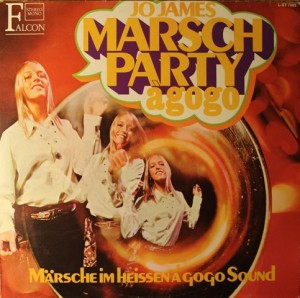 Marschparty