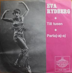 Eva Rydberg Partaj-aj-aj